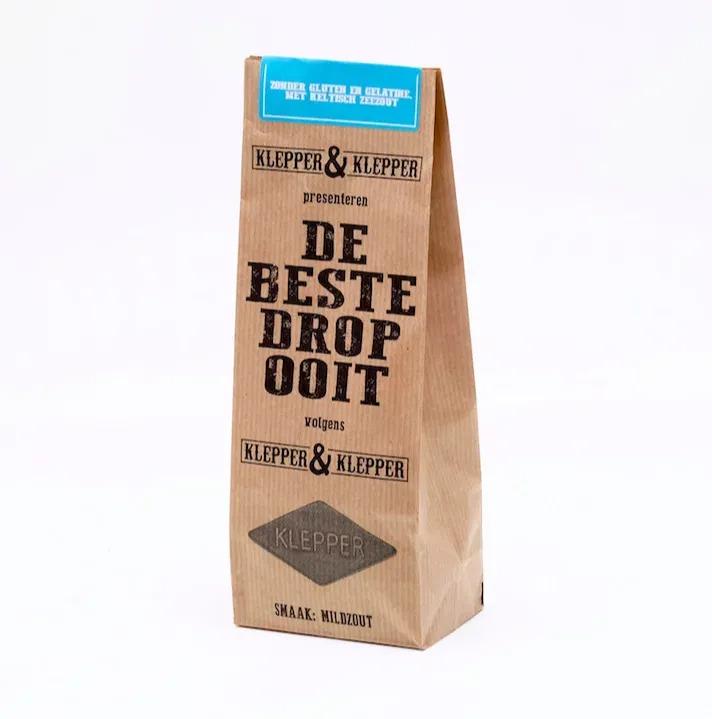 Klepper & Klepper Drop Mildzout