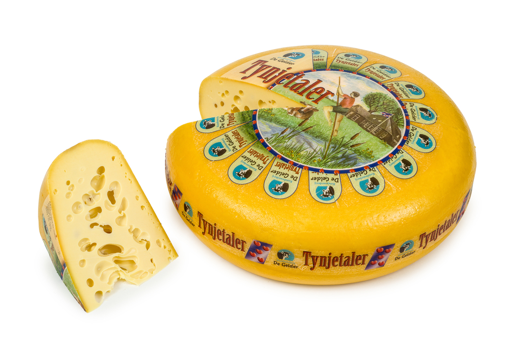 Tynjetaler Friese Gatenkaas