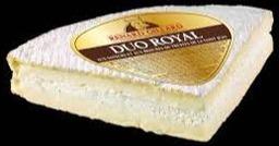 Brie royal Truffles