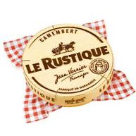 Camembert Le Rustique
