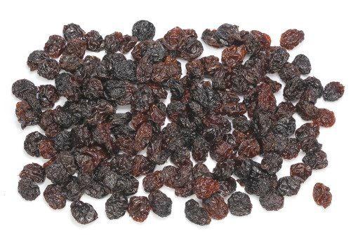 Blauwe rozijnen 400 gram