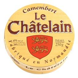 Camembert le Chatelain