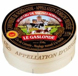 Camembert le Gaslonde