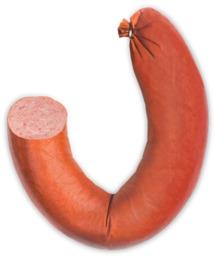 Kookworst (kwart)
