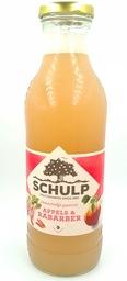 Appel & rabarber 750 ml