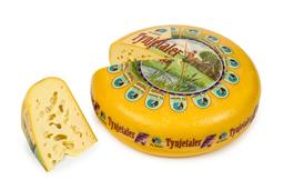 Tynjetaler Friese kaas