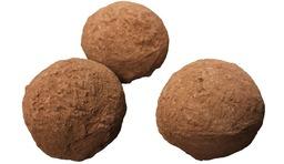 Chocolade Truffels Verse Room