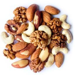 Mixed Nuts Ongebrand & Ongezouten