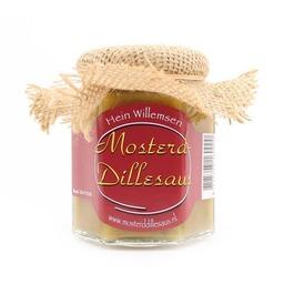 Mosterd Dillesaus Hein Willemsen