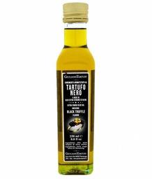 Olijfolie met Zwarte Truffel 250ml
