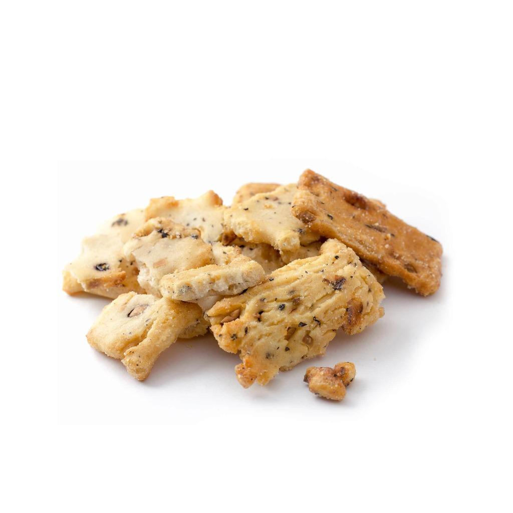 Soja Nutcookies