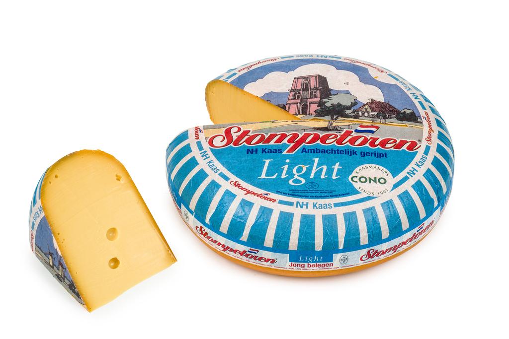 35+ Light Jong Belegen