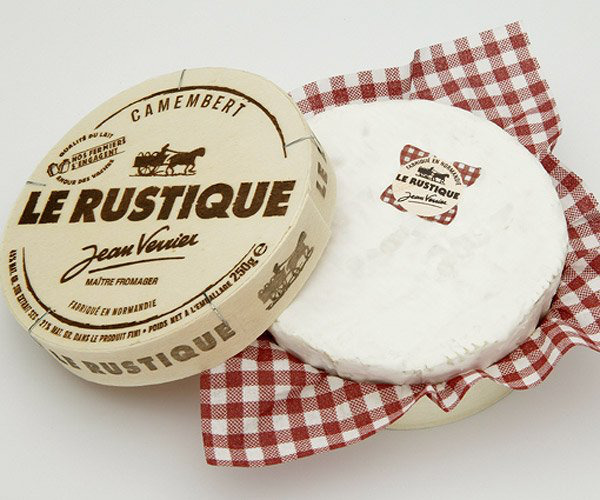 Camembert (Le Rustique)