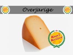 Overjarige kaas Nr.7