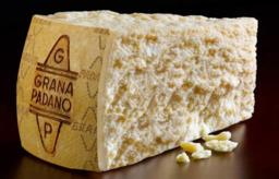 Parmezaanse kaas (Grana Padano)