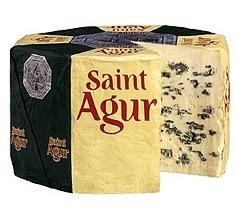 Saint Agur