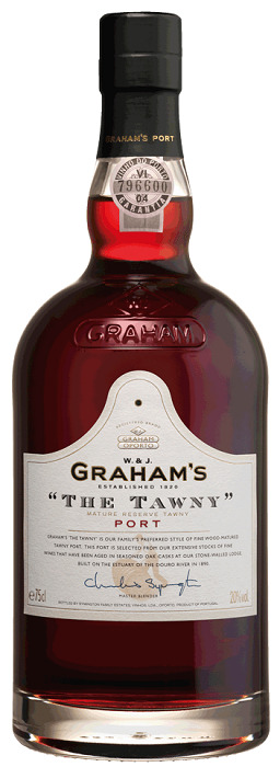 Graham's Port The Tawny