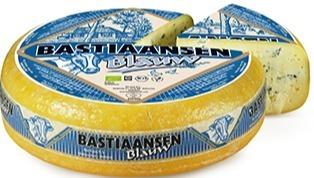 Bastiaansen Blauw