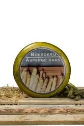 Boeren Aspergekaas