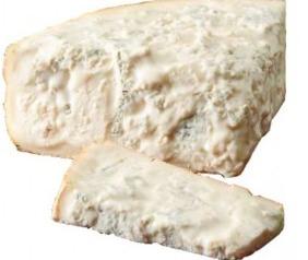 Gorgonzola met Prosecco