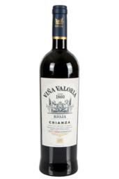 Rioja Crianza Bodegas Valoria