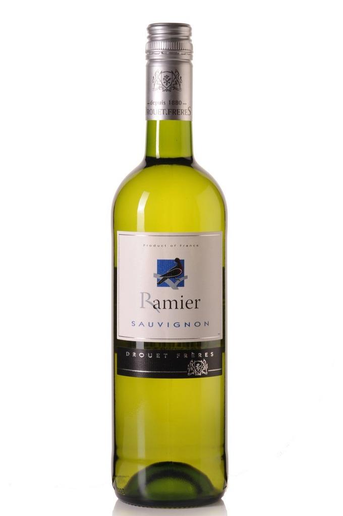 Sauvignon Blanc, Domaine Ramier, Frankrijk