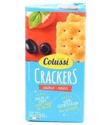 Colussi dor Crackers