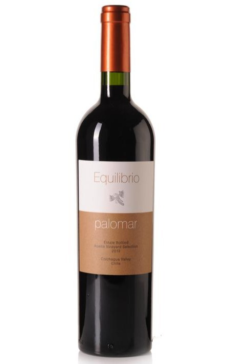 Equilibrio 'old vines' Gran Reserva