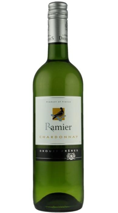 Chardonnay, Domaine Ramier, Frankrijk
