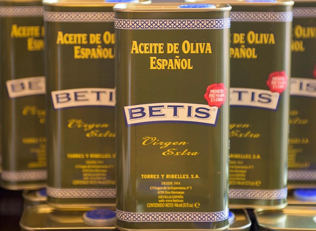 Betis olijfolie 946 ml