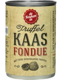 Hollandse truffelkaasfondue 400 gram