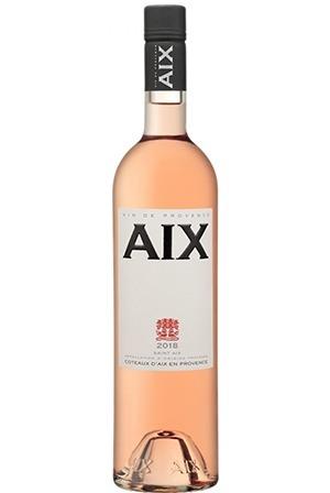 AIX Rosé 0,75ltr.
