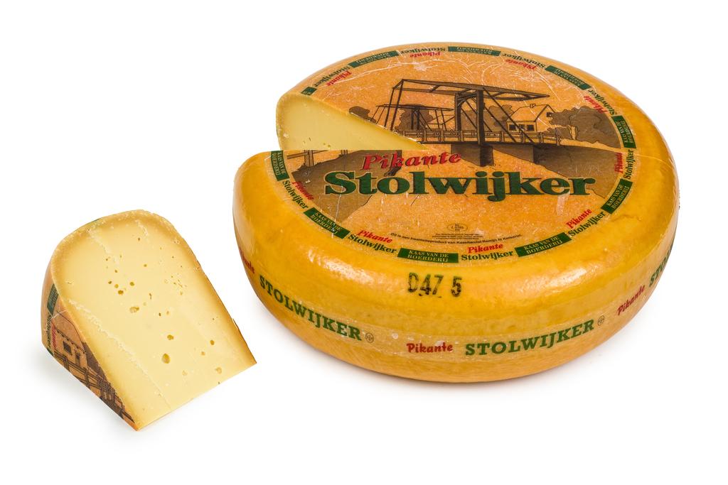 7 Boeren Pikante Stolwijker