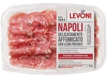 levoni Napoli