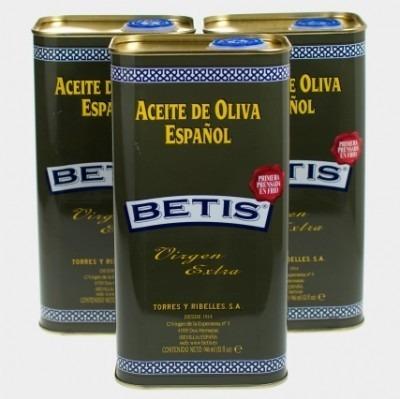 Olijfolie Betis groen
