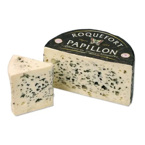 Roquefort Papillon black label