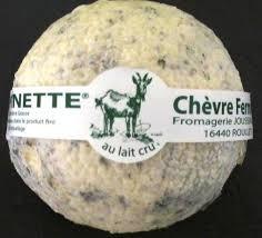 Taupinette Chevrè