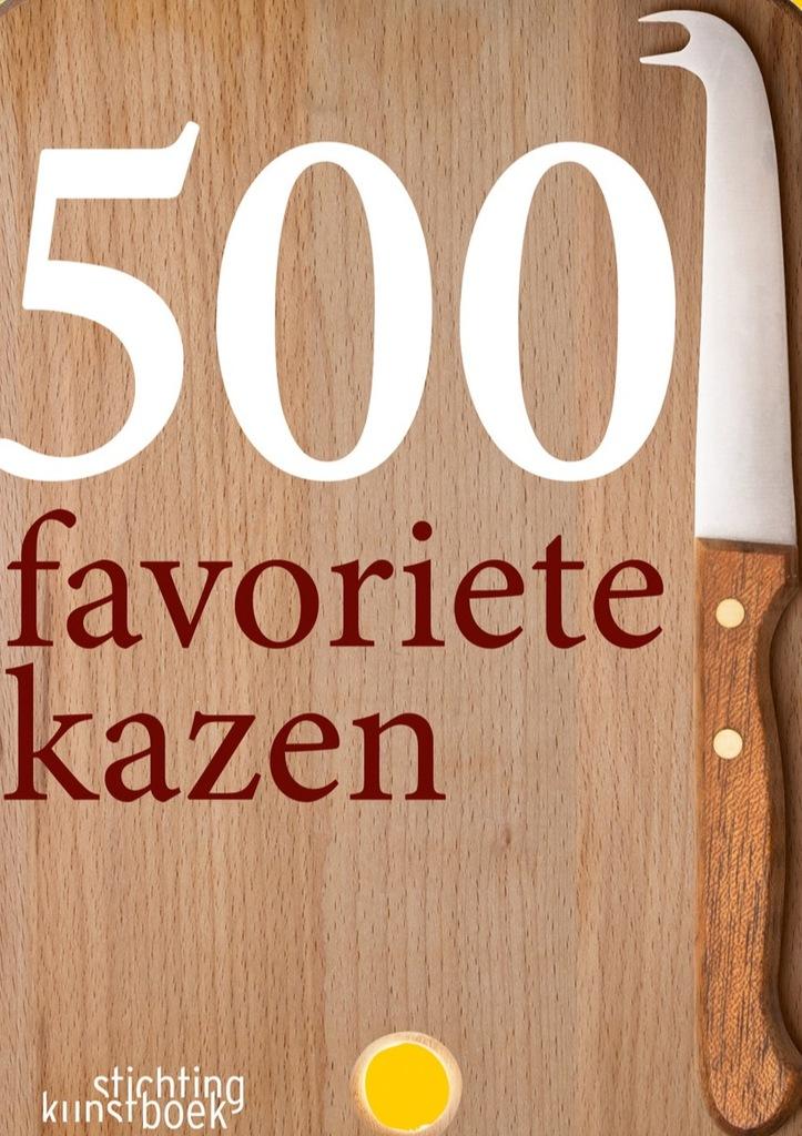 500 favoriete kazen