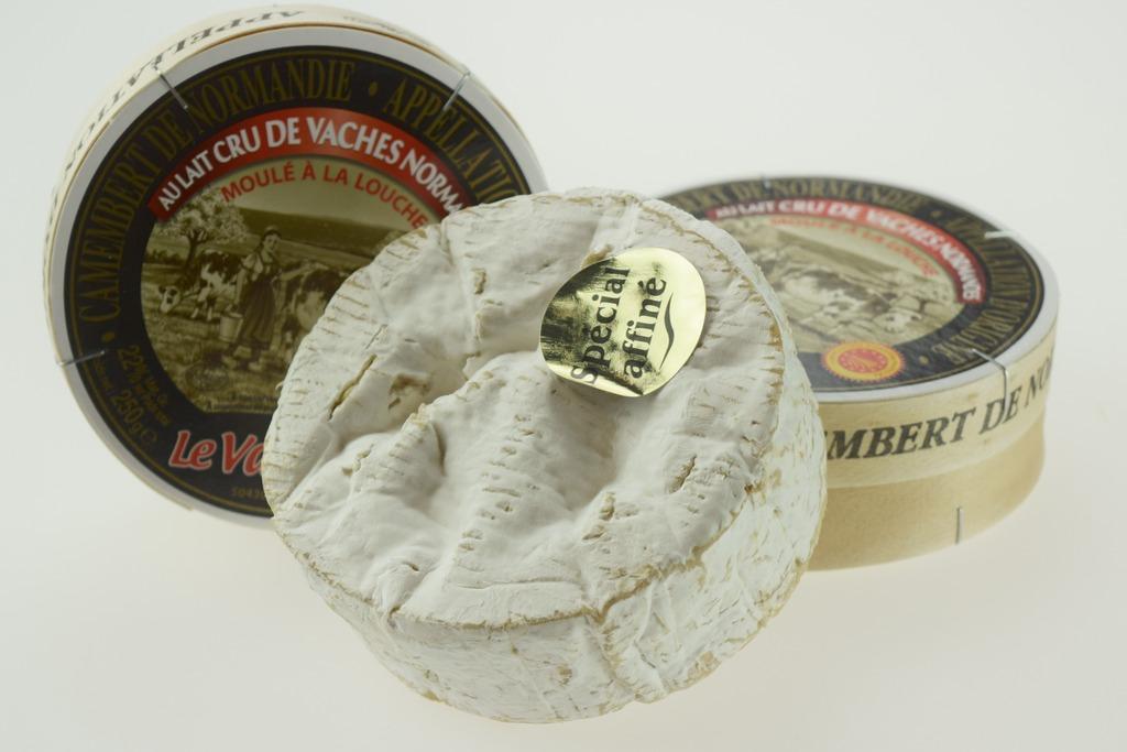 Camembert 250gram