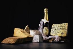 Champagne Koechlin proeverij  met Koechlin Tradition Brut