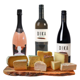 Kroatische wijn proeverij met Europese kazen 2 (niet Live)