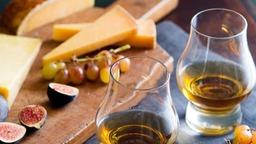 Whisky en kaas proeverij 17 oktober