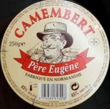camembert pre eugene