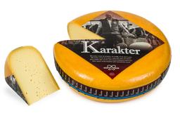 Kaas van de boerderij belegen