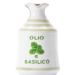 lamantea olijfolie basilicum