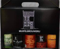 muifel bierpakket