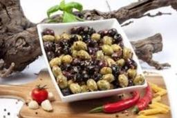 olijvenmix italia 200 gram