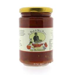 sugo salsa mediterane picante