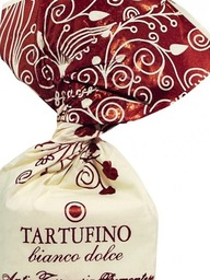 tartufo bianco dolce