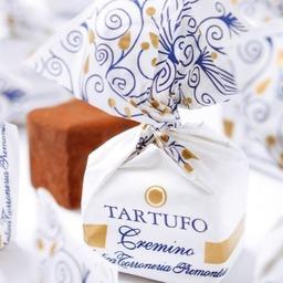 tartufo cremino